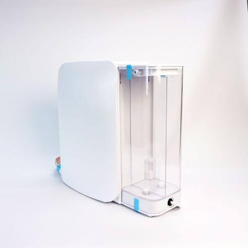 Sistem de filtrare - ZIP 2 - Rose Gold - Fara racordare la retea