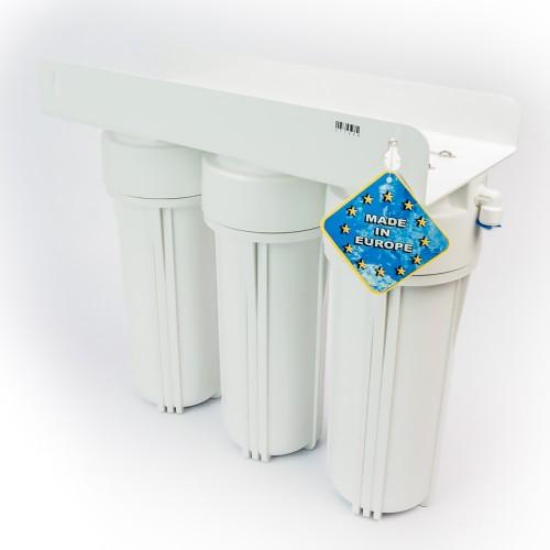 US3 - FIltru de apa cu instalare sub chiuveta - FitAqua