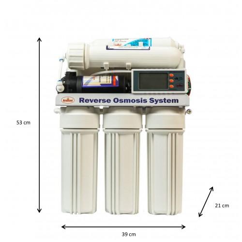 RO600 LCD Direct Flow - Purificator - Krausen