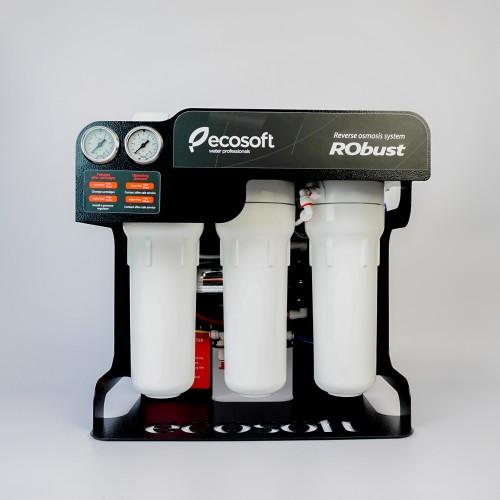 Robust - Purificator - EcoSoft