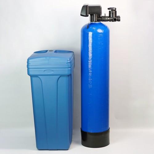 BD-30 - Dedurizator apa + Bypass - FIT AQUA