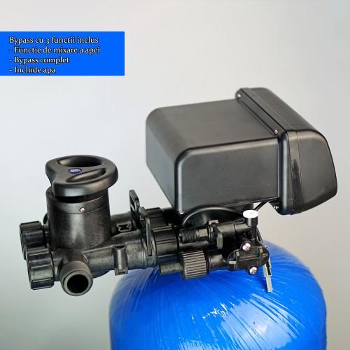 BD-40 - Dedurizator Apa + Bypass - FIT AQUA