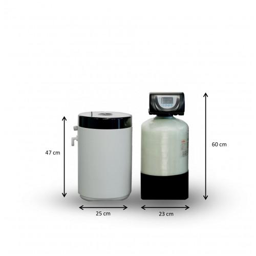 BD-10 - Dedurizator Apa - Krausen