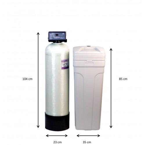 ECO25 - Dedurizator Apa - Krausen