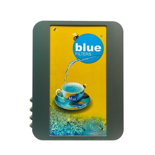 Graphite Newline - Purificator - BlueFilters