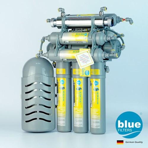 Seria 9 Newline + Booster - Purificator - BlueFilters