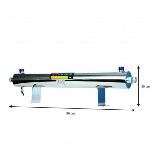 Lampa UV 110W – Krausen – Industriala