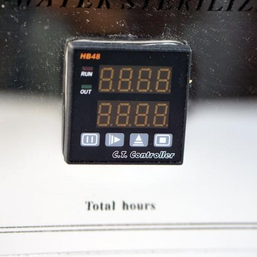 Lampa UV - 110W - Philips - Industriala - cu panou de comanda