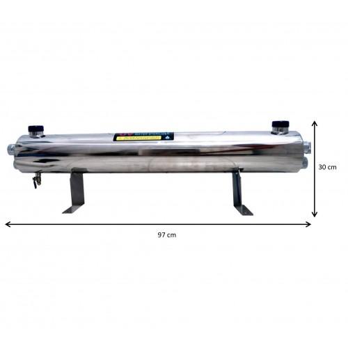 Lampa UV 165W – Krausen – Industriala
