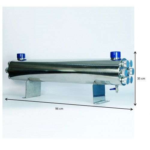 Lampa UV 330W – Krausen – Industriala