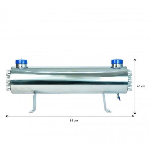 Lampa UV 440W – Krausen – Industriala