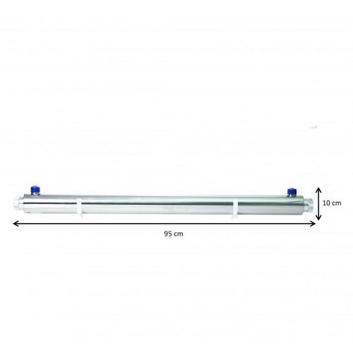 Lampa UV 55W - Krausen / Philips - rezidentiala