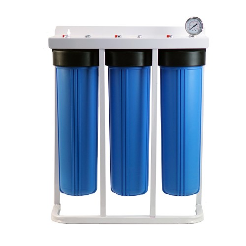 Big Blue x 3 - Filtru de apa - Krausen