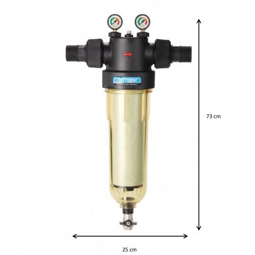 NW500 Industrial - Cintropur - Filtru de apa