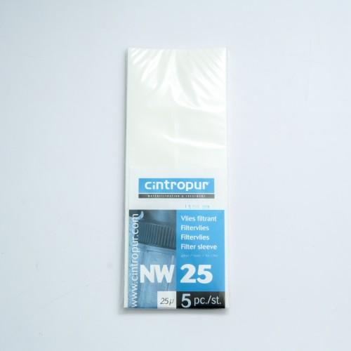 Set consumabile Cintropur - NW25