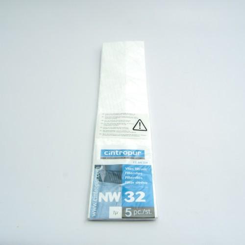 Set consumabile Cintropur - NW32