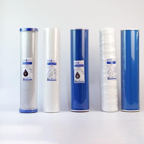 STAR BIG BLUE - Sistem de filtrare