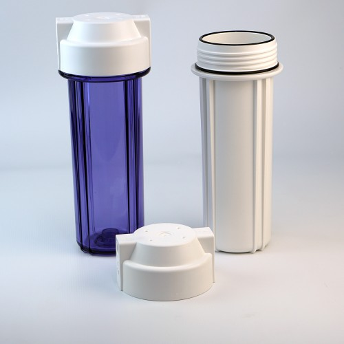 "Carcasa 10"" pentru filtre de apa cu Osmoza Inversa"