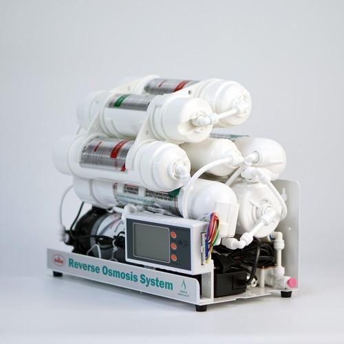 RO600MINI -  LCD Direct Flow - Purificator  - UltraCompact  Krausen